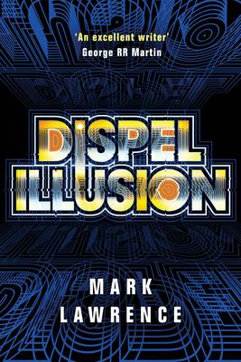 Dispel Illusion Cover Image