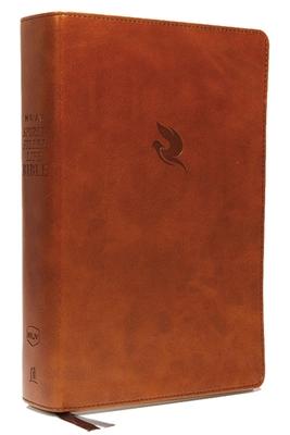 NKJV Spirit-Filled Life Bible Cover Image
