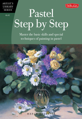 Pastel Step by Step Cover