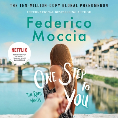 Cover for One Step to You