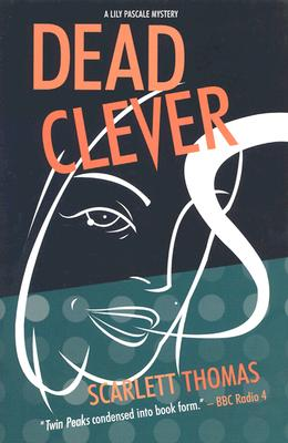 Dead Clever Cover