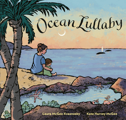 Ocean Lullaby Cover Image