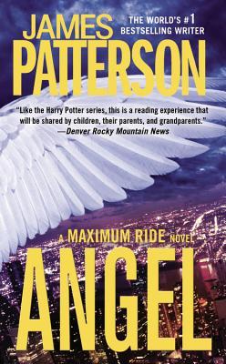 Angel: A Maximum Ride Novel Cover Image