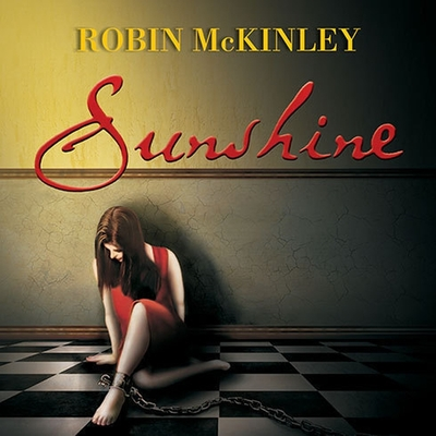 Sunshine Cover Image