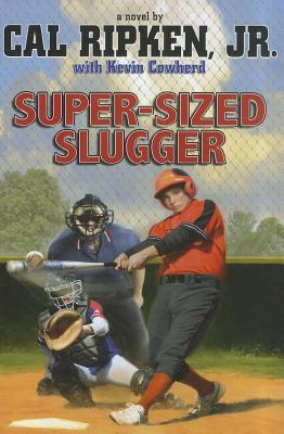 Super-Sized Slugger Cover