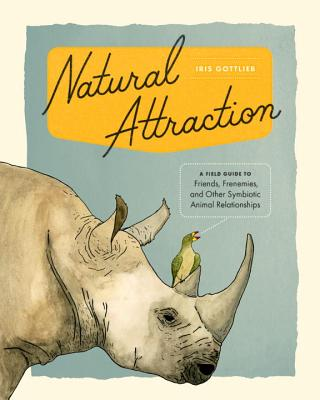 Natural Attraction Cover