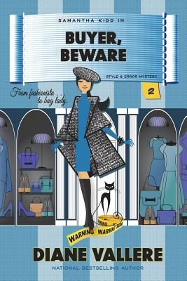 Cover for Buyer, Beware