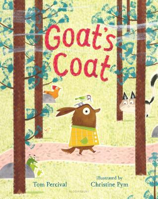 Goat's Coat Cover Image