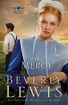 The Mercy Cover