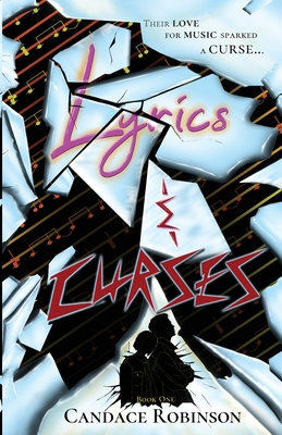 Lyrics & Curses (Cursed Hearts #1) Cover Image