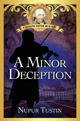 A Minor Deception: A Joseph Haydn Mystery Cover Image