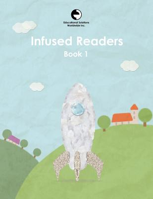 Infused Readers: Book 1 Cover Image
