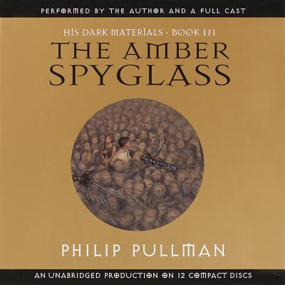 His Dark Materials, Book III Cover