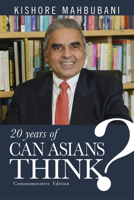 Can Asians Think? Cover Image