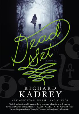Dead Set: A Novel Cover Image