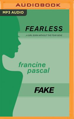Fake (Fearless #34) Cover Image