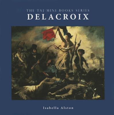 Delacroix Cover Image