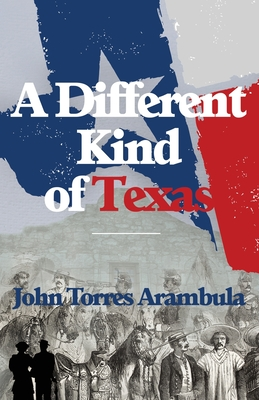 A Different Kind of Texas Cover Image