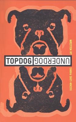 Topdog/Underdog Cover