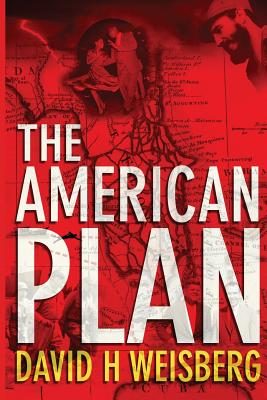 Cover for The American Plan