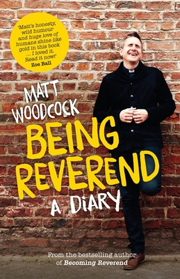 Being Reverend Cover Image