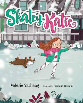 Skatey Katie cover