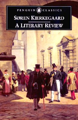 A Literary Review Cover Image