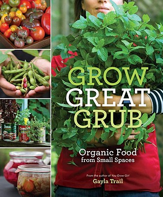 Grow Great Grub Cover