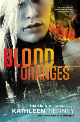 Blood Oranges Cover