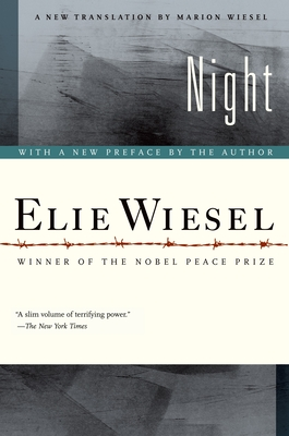 Night book cover