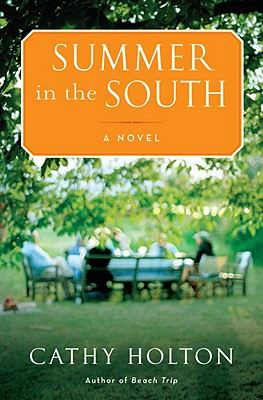 Summer in the South Cover