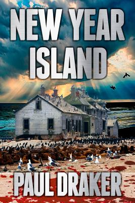New Year Island Cover