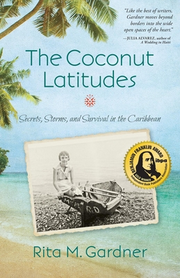 The Coconut Latitudes Cover