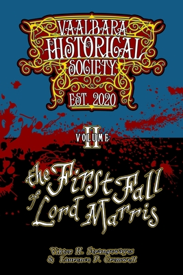 Cover for The First Fall of Lord Marris