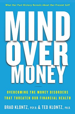 Mind over Money Cover