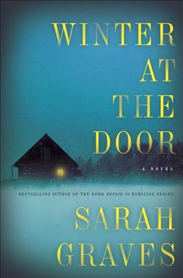 Winter at the Door Cover