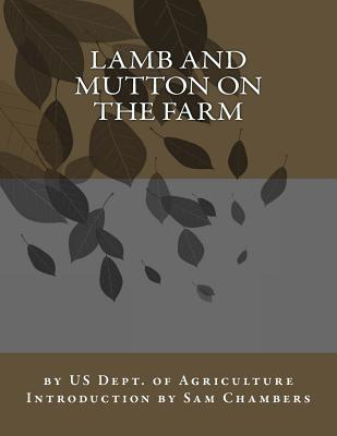 Lamb and Mutton on the Farm Cover Image