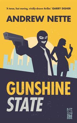 Gunshine State Cover Image
