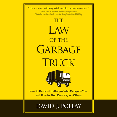 The Law of the Garbage Truck Cover