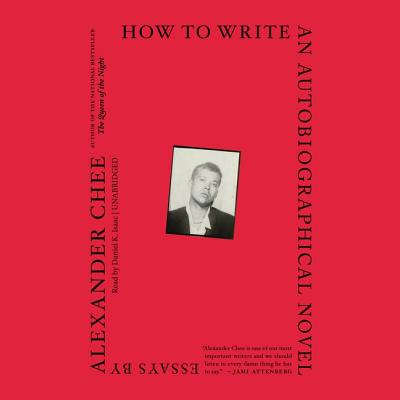 How to Write an Autobiographical Novel Lib/E: Essays Cover Image