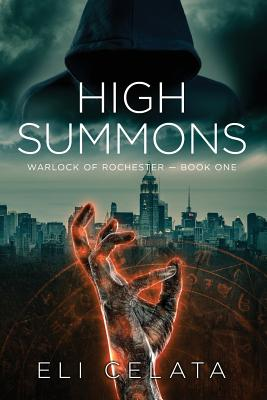 High Summons Cover Image