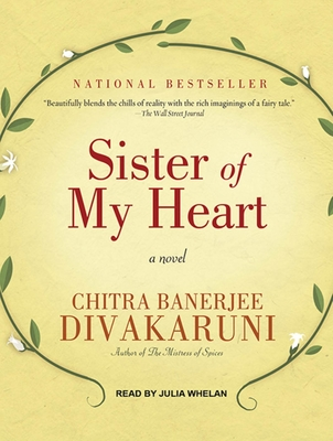 Sister of My Heart Cover Image