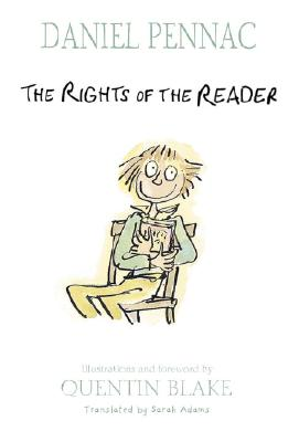 The Rights of the Reader Cover Image