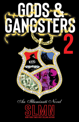 Gods & Gangsters 2 Cover Image