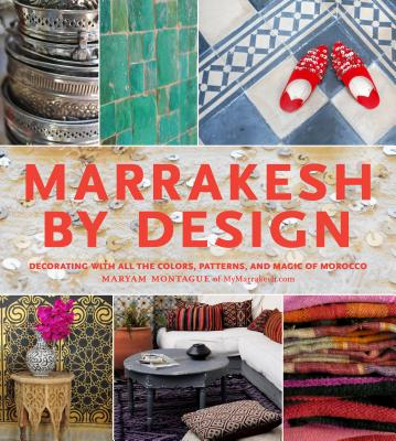 Marrakesh by Design Cover