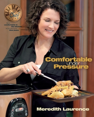 Comfortable Under Pressure Cover