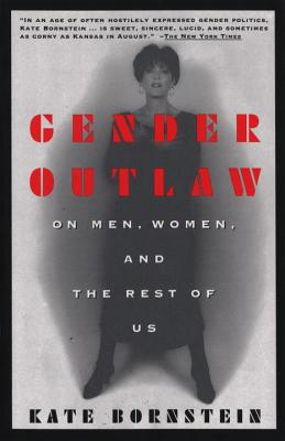 Gender Outlaw Cover