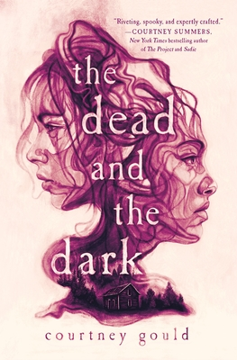 The Dead and the Dark Cover Image