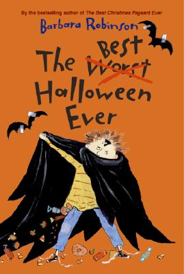 The Best Halloween Ever Cover Image