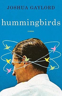 Hummingbirds Cover